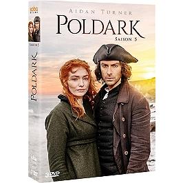 Poldark, saison 5, Dvd