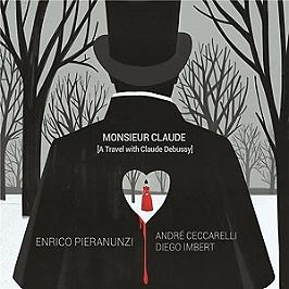Monsieur Claude, CD Digipack