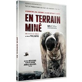 En terrain miné, Dvd