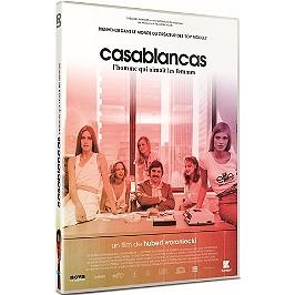 Casablancas, l'homme qui aimait les femmes, Dvd