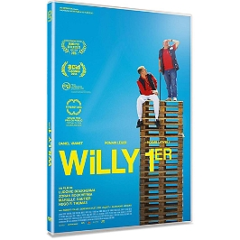 Willy 1er, Dvd