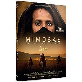 Mimosas, la voie de l'Atlas, Dvd