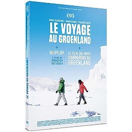 Le voyage au Groenland, Dvd