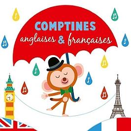 Comptines anglaises & françaises, CD