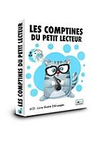 les-comptines-du-petit-lecteur-6cd-livre