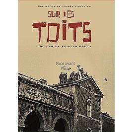 Sur les toits, Dvd