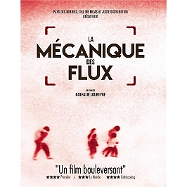 La mécanique des flux, Dvd
