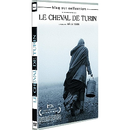 Le cheval de Turin, Dvd