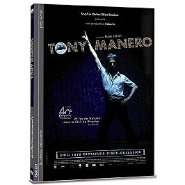 Tony Manero, Dvd