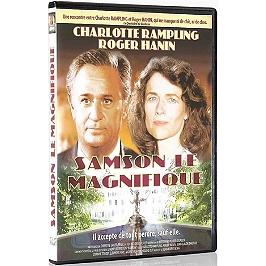 Samson le magnifique, Dvd