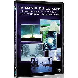 La magie du climat, Dvd