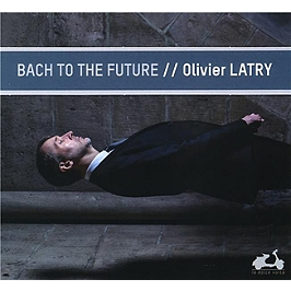 Bach to the future, CD