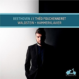 Beethoven Waldstein & Hammerklavier, CD