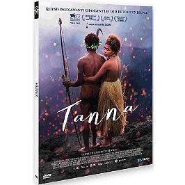 Tanna, Dvd