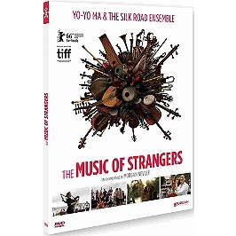 The music of strangers : Yo-Yo Ma and the Silk Road Ensemble, Dvd