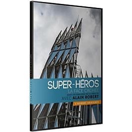 Super héros la face cachée : l'homme araignée, Dvd