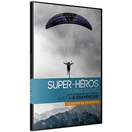 Super héros la face cachée : le maître de la gravité, Dvd