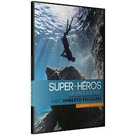 Super héros la face cachée : l'homme poisson, Dvd