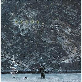 Intuition /vol.1, Vinyle 33T