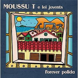 Forever polida, Edition livret 16 pages inclus., CD Digipack