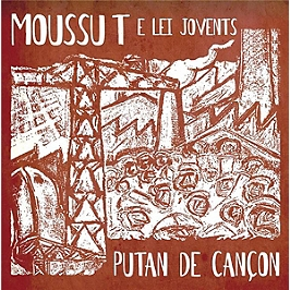 Putan de cançon, Edition livret 16 pages inclus., CD Digipack