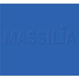 Massilia, CD Digipack