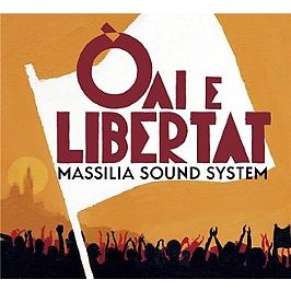 Oai e libertat, CD Digipack