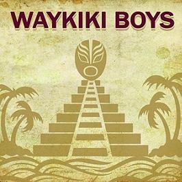 Waykiki Boys, CD