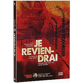 Je reviendrai, Dvd