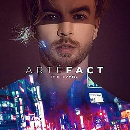 Artéfact, CD