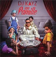 En famille de Dj Kayz en CD