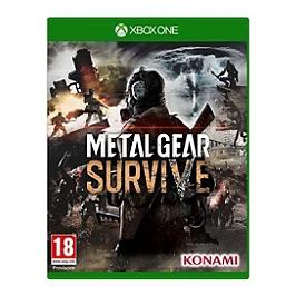 Metal Gear Survive (XBOXONE)