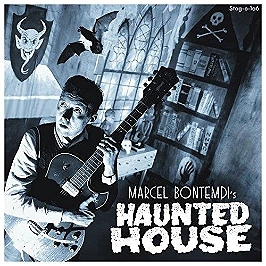 Haunted house, Vinyle 45T Single