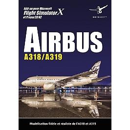 Airbus A318/A319 (PC)