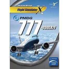 PMDG 777-200LR/F (PC)