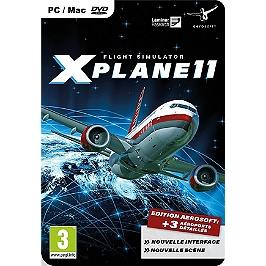 X-plane 11 (PC)