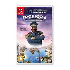 Tropico 6 - Nintendo Switch edition (SWITCH)