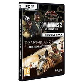 Commandos/Praetorians (PC)