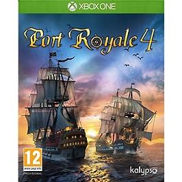 Port royale 4 (XBOXONE)