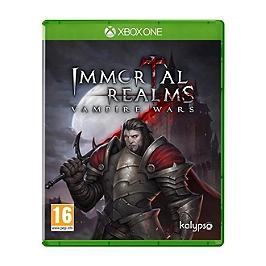 Immortal realms: vampire wars (XBOXONE)
