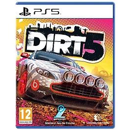 DIRT 5 - STANDARD EDITION (PS5)