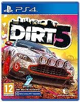 DIRT 5 - STANDARD EDITION (PS4)
