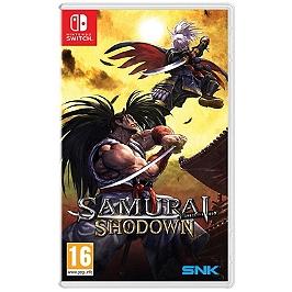 Samurai showdown (SWITCH)