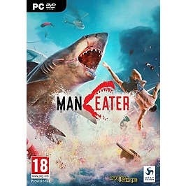 Maneater - édition day one (PC)