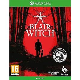 Blair witch (XBOXONE)