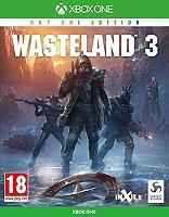 Wasteland 3 - édition day one (XBOXONE)