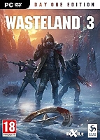 Wasteland 3 - édition day one (PC)