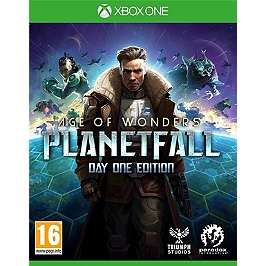 Age of wonders : planetfall - édition day one (XBOXONE)
