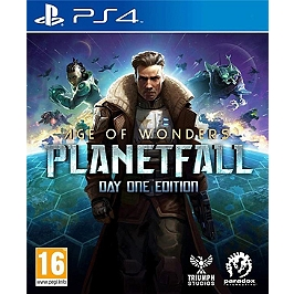 Age of wonders : planetfall - édition day one (PS4)