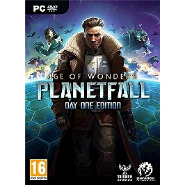 Age of wonders : planetfall - édition day one (PC)